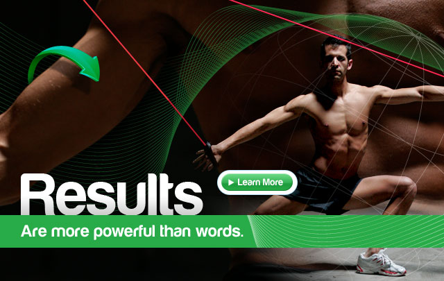 Results are more powerful than Words